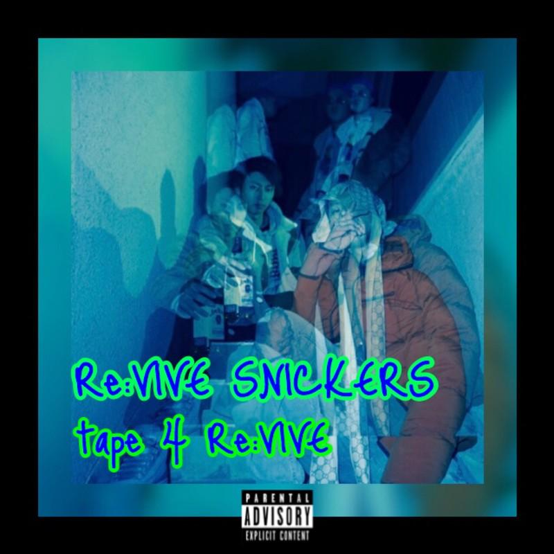 tape 4 Re:VIVE