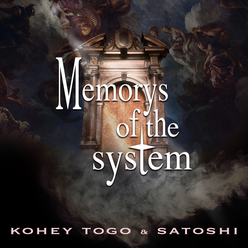 Memorys of the system
