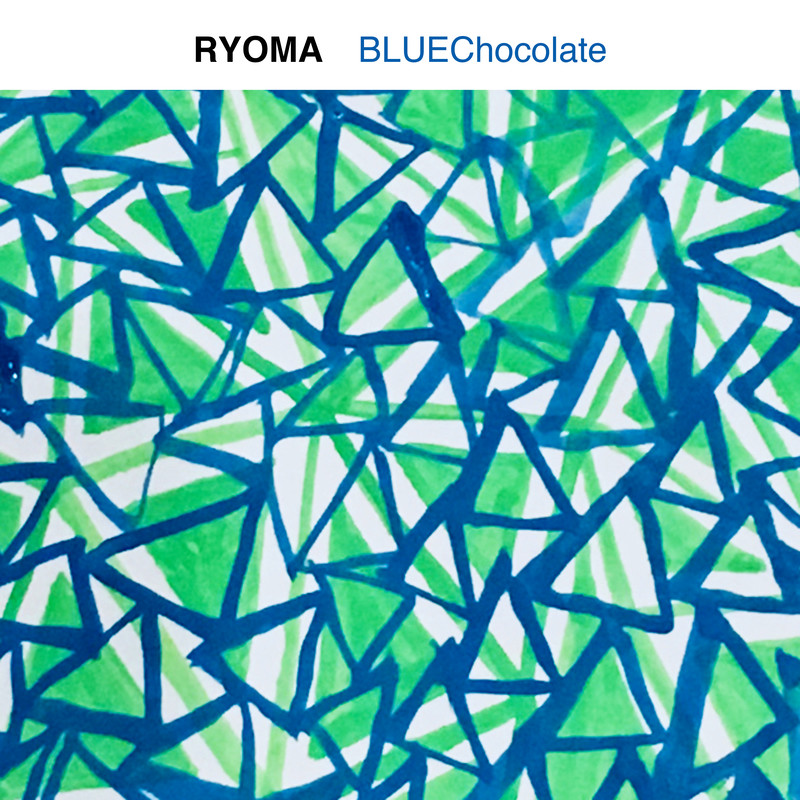 BLUEChocolate (Radio Edit)