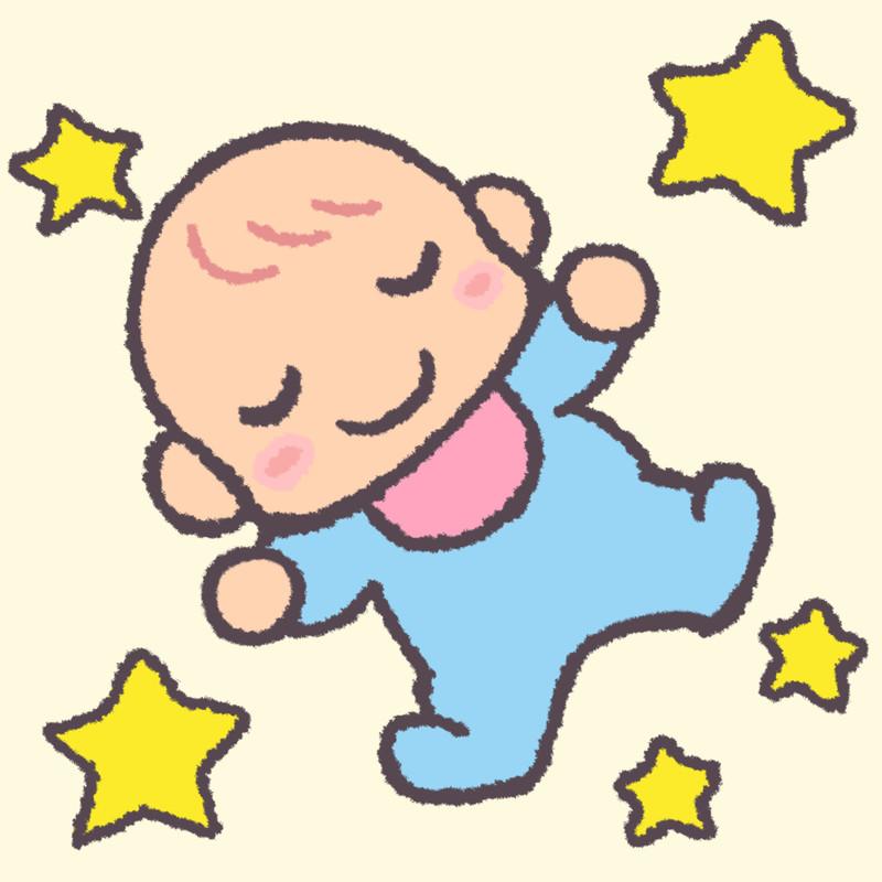赤ちゃんが気持ち良く眠るオルゴール ~ディズニー編~
