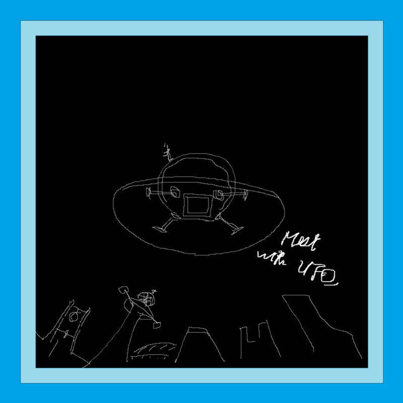 UFO meeting