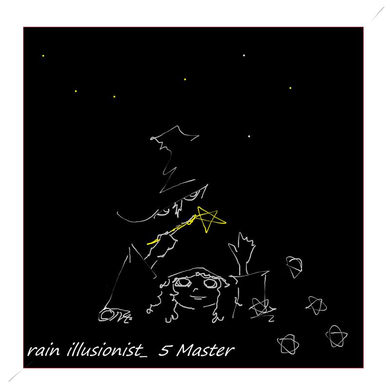 rain illusionist_5 Master