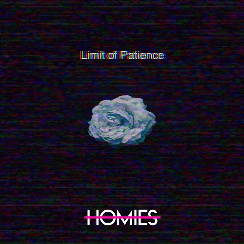 Limit of Patience (feat. RAY)