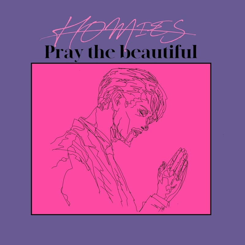 pray the beautiful