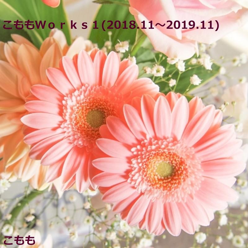 こももWorks1 (2018.11~2019.11)
