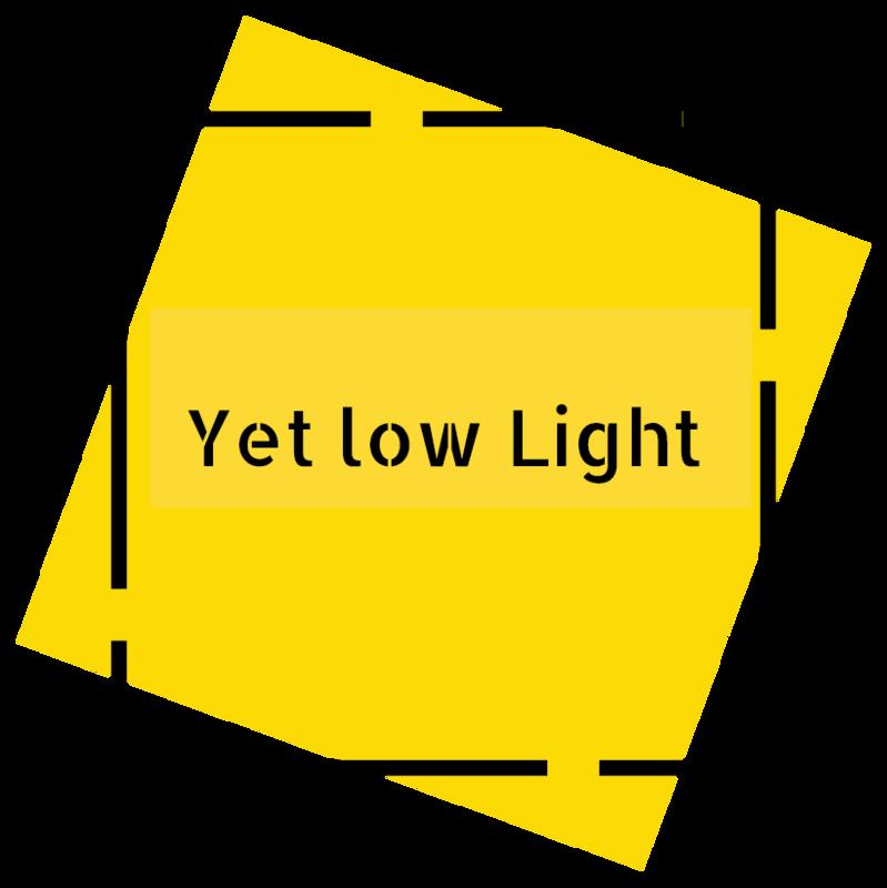 Yet low Light