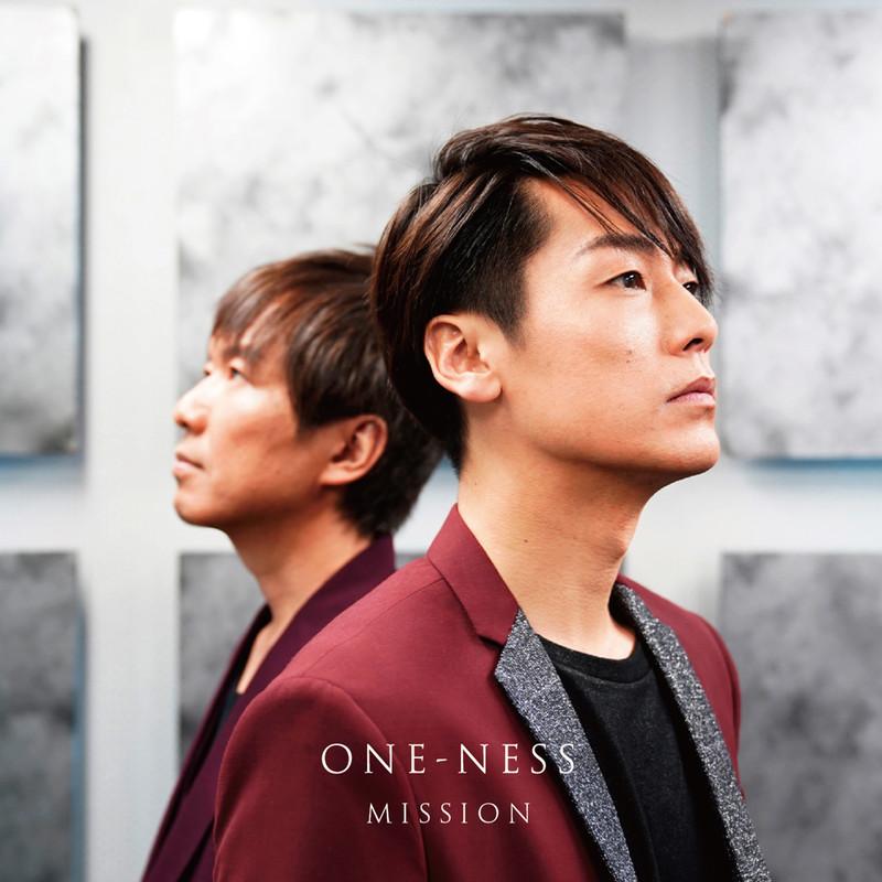 ONE-NESS