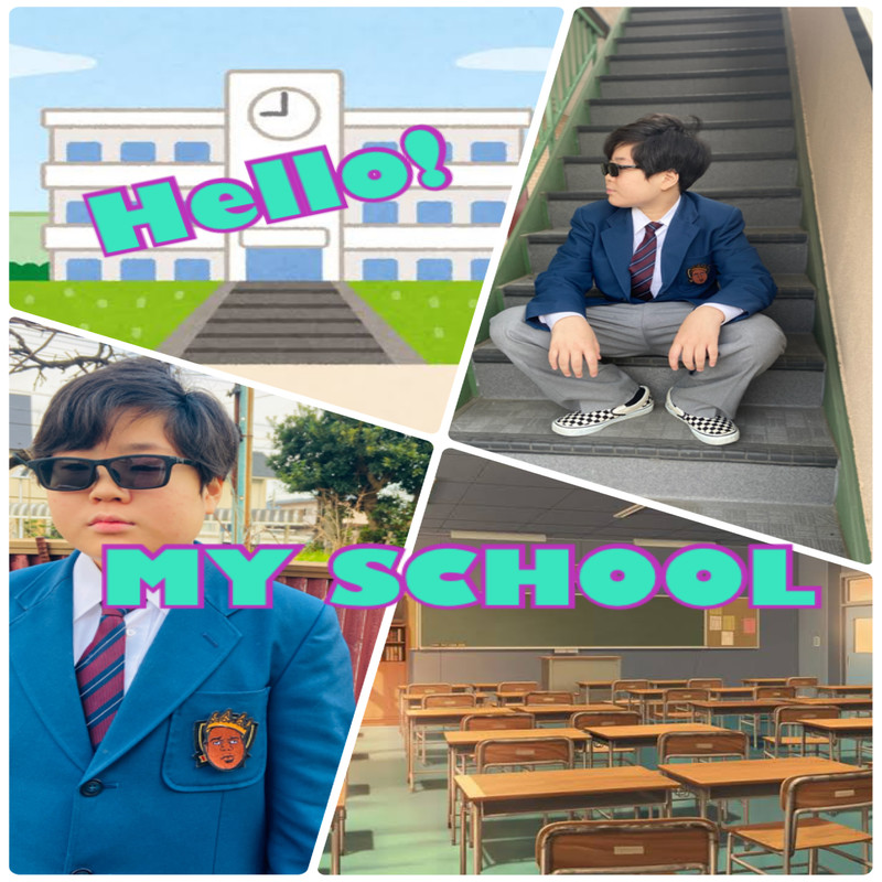 Hello! My school