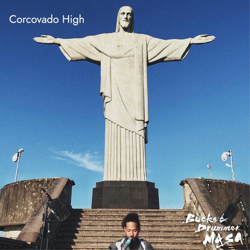 Corcovado High