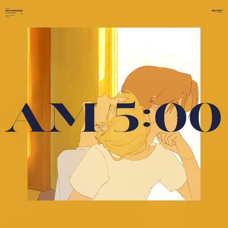 AM 5:00