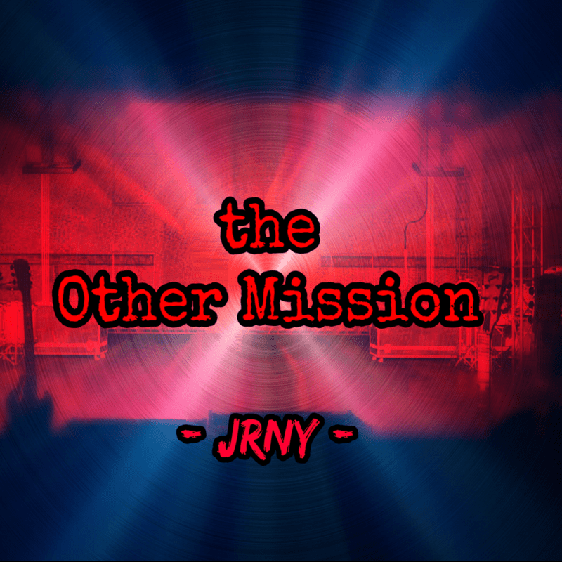 the Other Mission