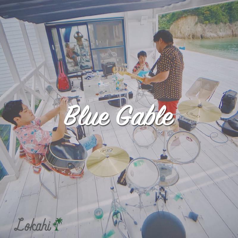 Blue Gable