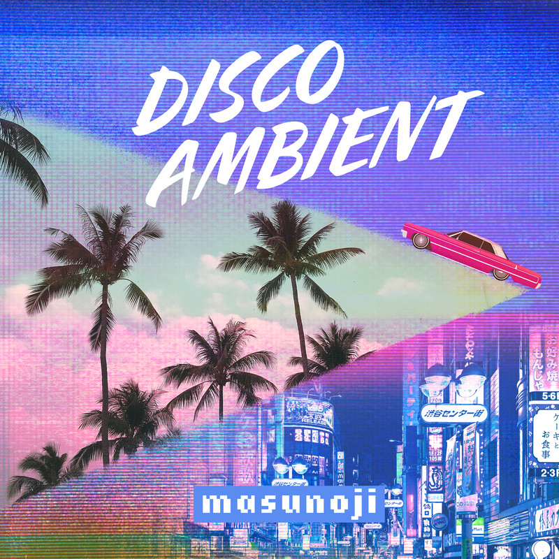DISCO AMBIENT