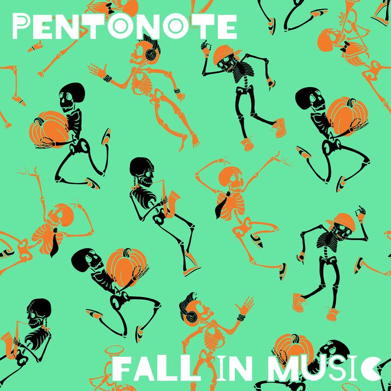 FALL IN MUSIC