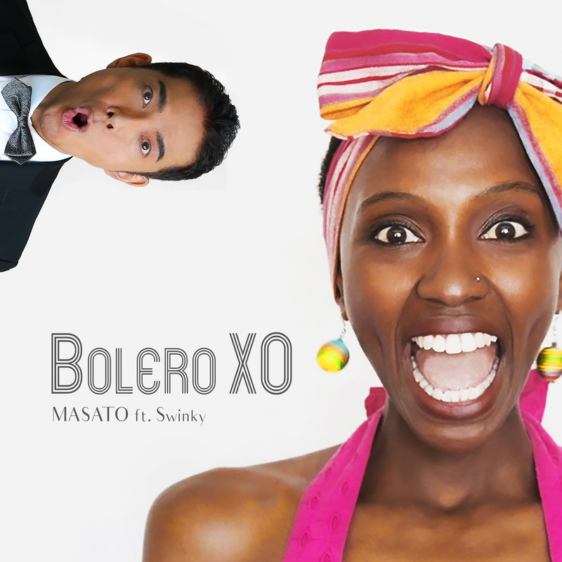 Bolero XO (feat. Swinky)
