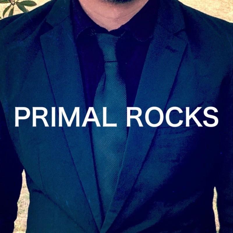 PRIMAL ROCKS