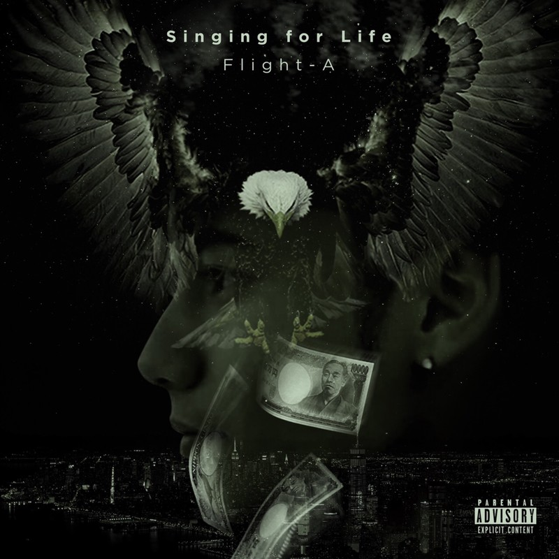Singing for Life (feat. Flight-A)