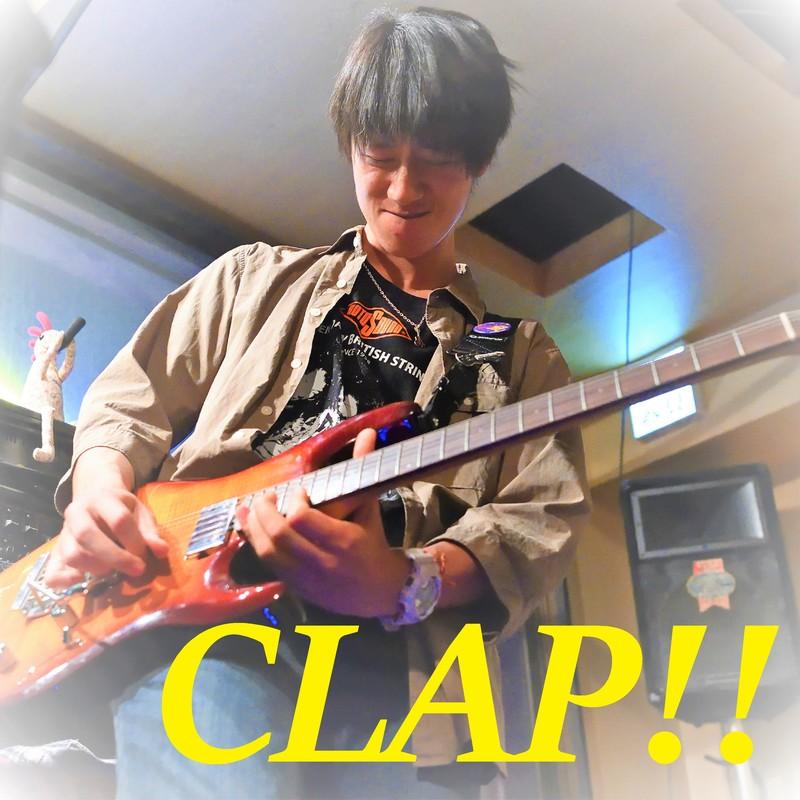 CLAP!!