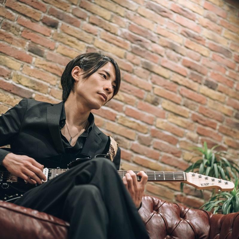 Yuki Yoshitake