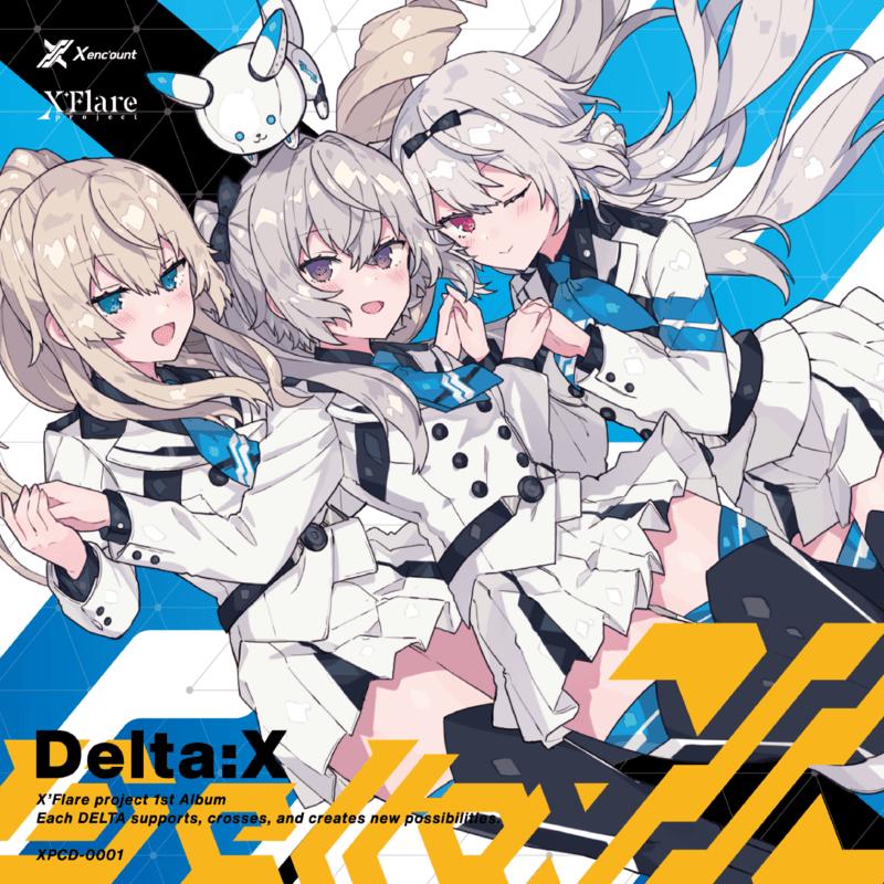 Delta:X