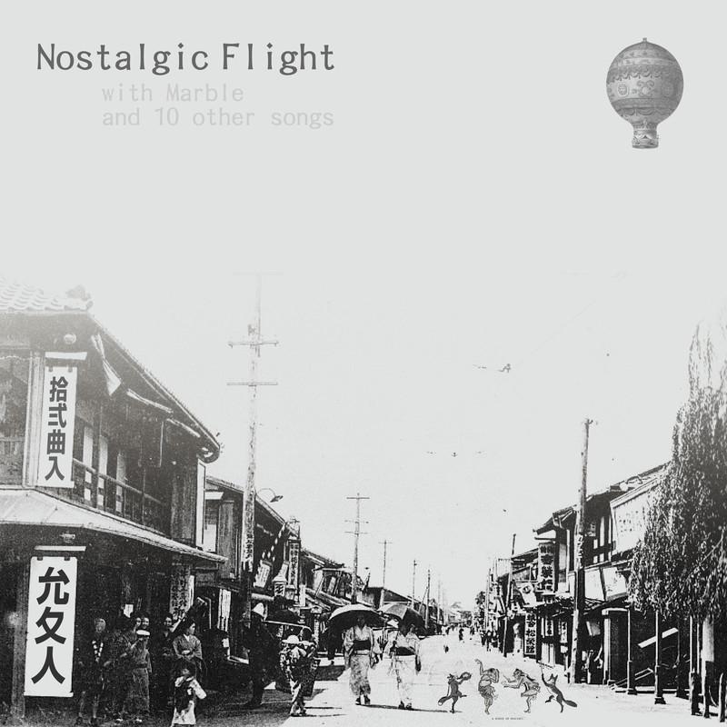 Nostalgic Flight
