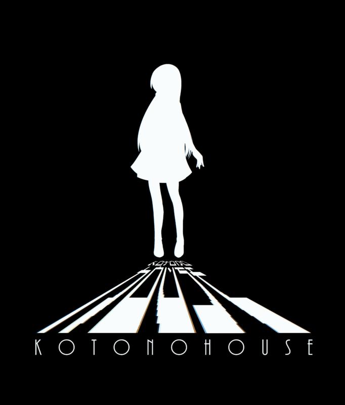 KOTONOHOUSE
