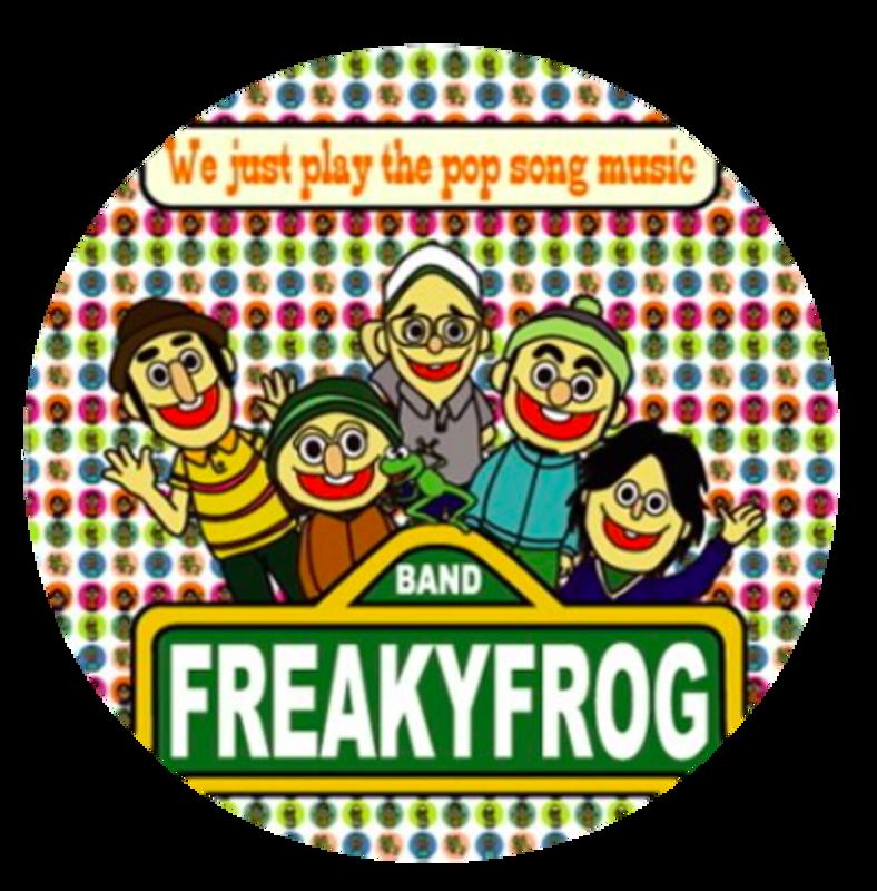 freakyfrog