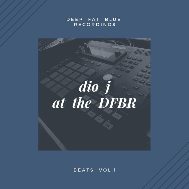 dio j at the DFBR beats Vol.1