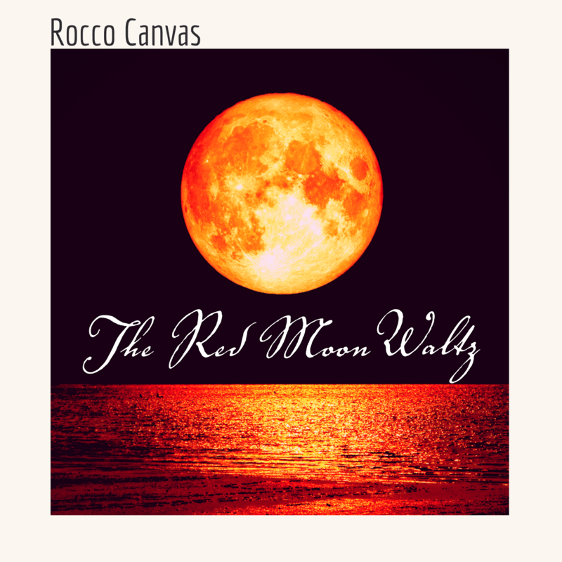 The Red Moon Waltz