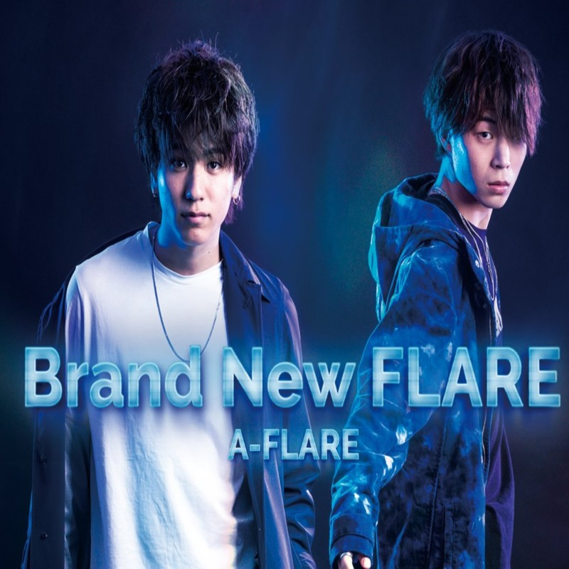 Brand New FLARE