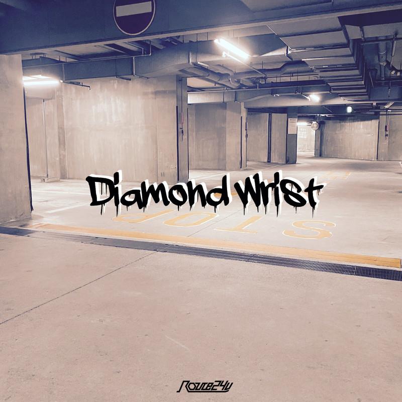 Diamond Wrist