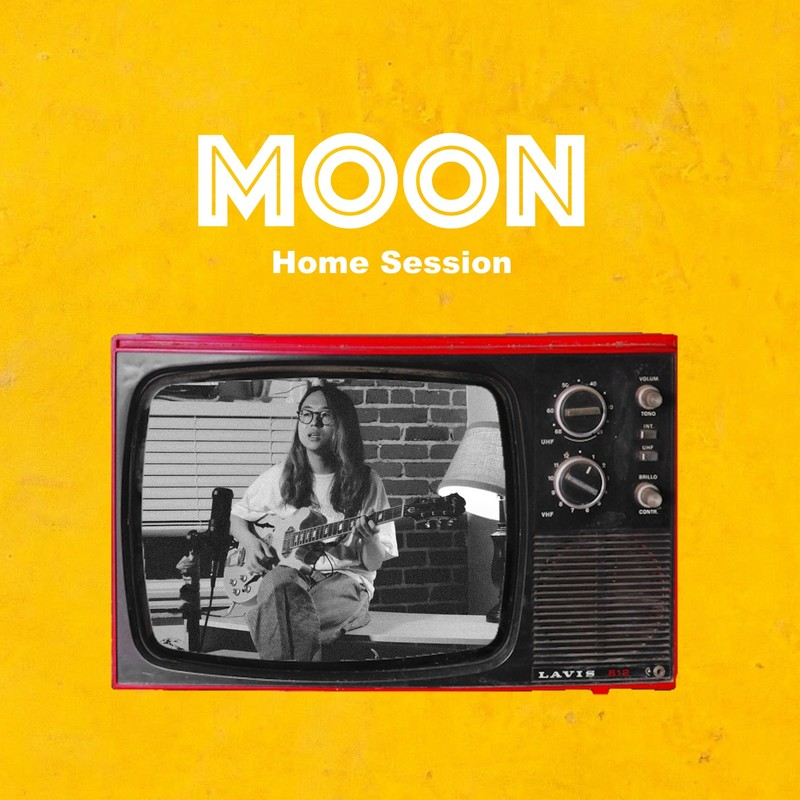 Moon (Home Session)