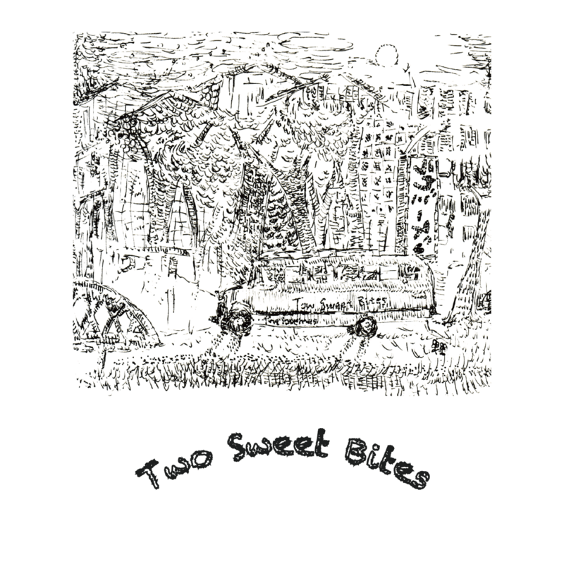 Two Sweet Bites