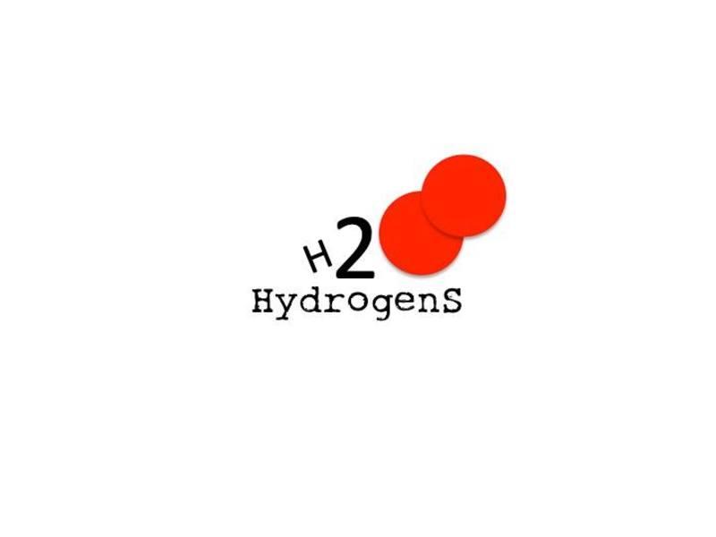 H2 Hydrogens
