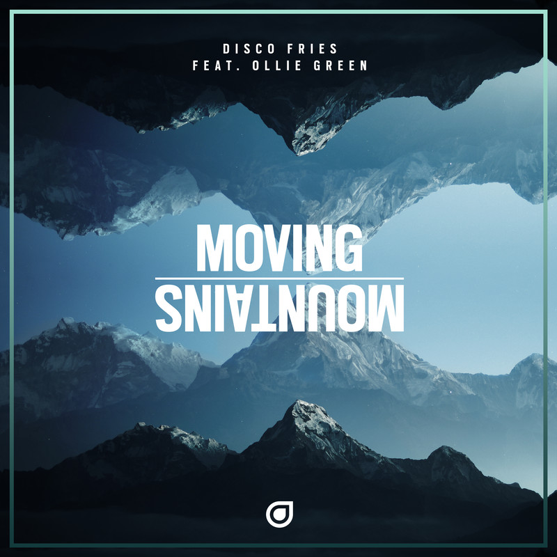 Moving Mountains (feat. Ollie Green)