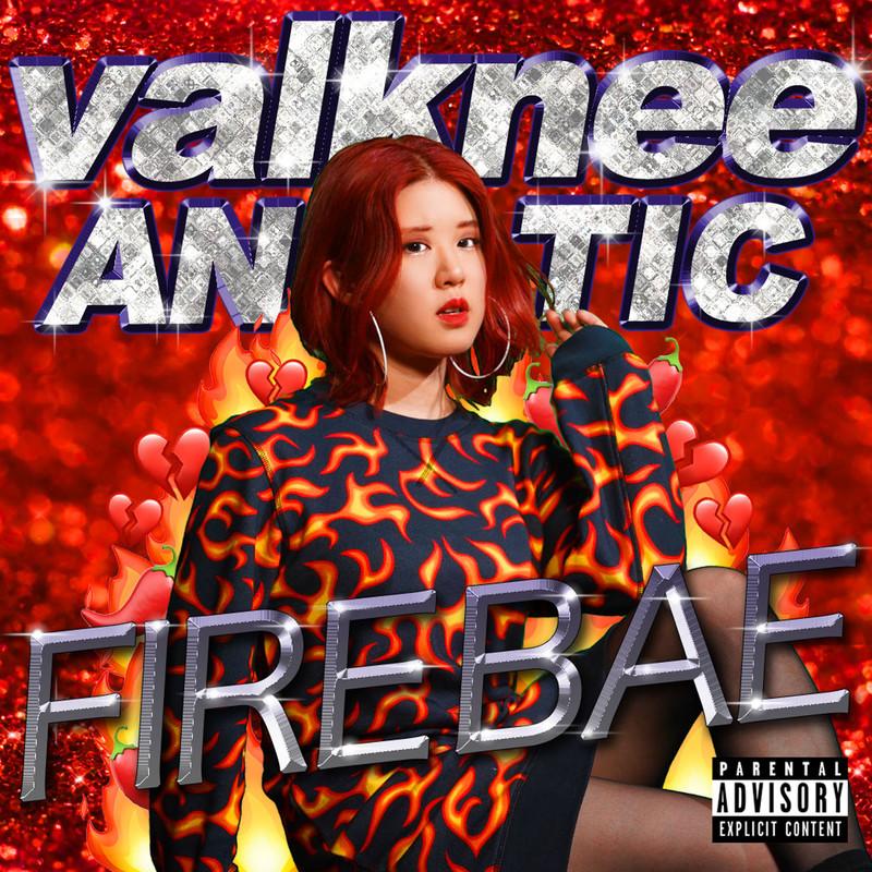 FIRE BAE