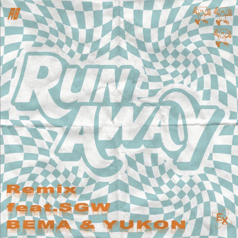 RUNAWAY (AB-Remix) [feat. SGW]