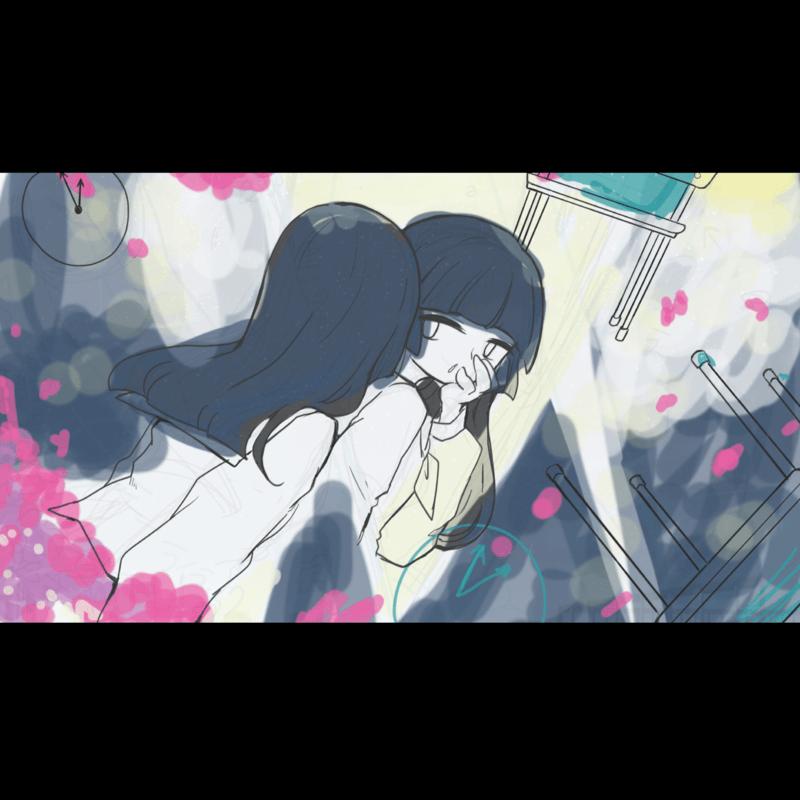 夜のトモダチ (feat. GUMI)