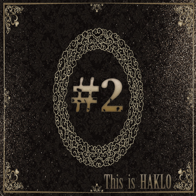 This is HAKLO#2