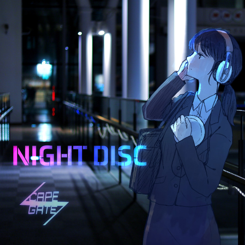 NIGHT DISC