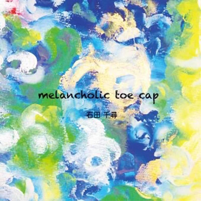 melancholic toe cap