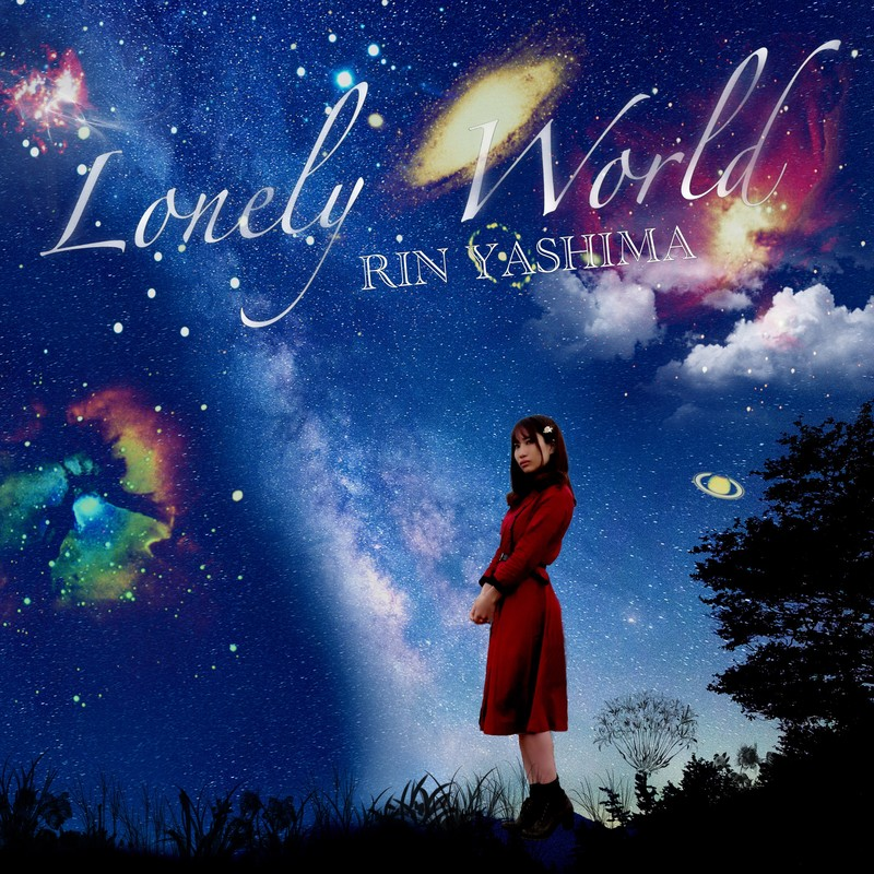 Lonely World / Blind Raven
