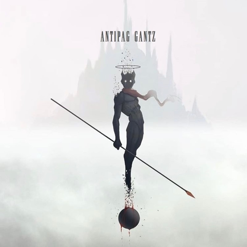 ANTIPAG GANTZ (feat. Apelil Myers)
