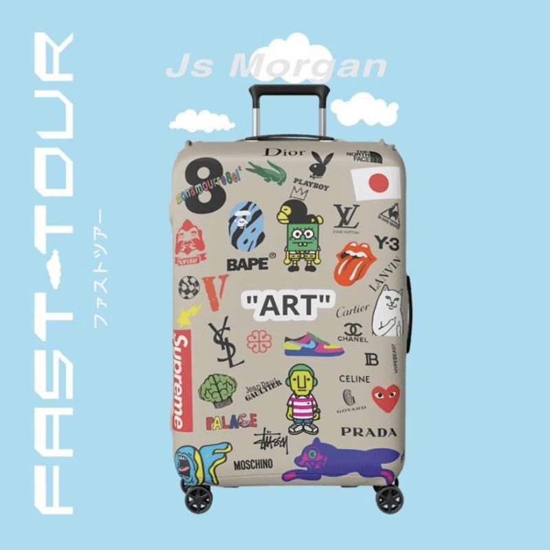 Fast Tour