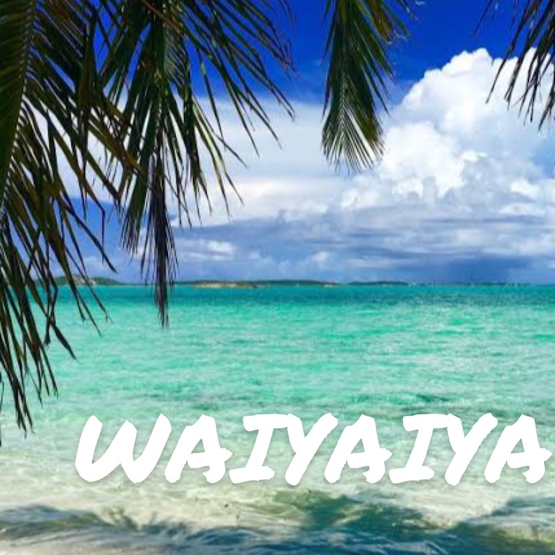 WAIYAIYA (feat. MAR.)