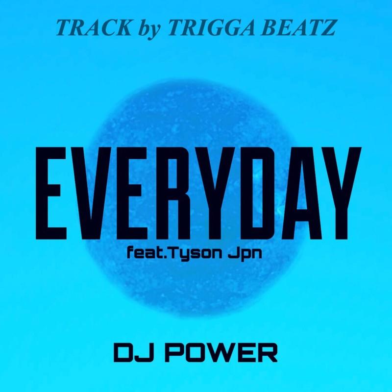 Everyday (feat. Tyson Jpn)