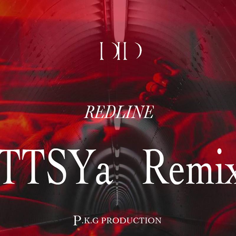 REDLINE (TTSYa REMIX)