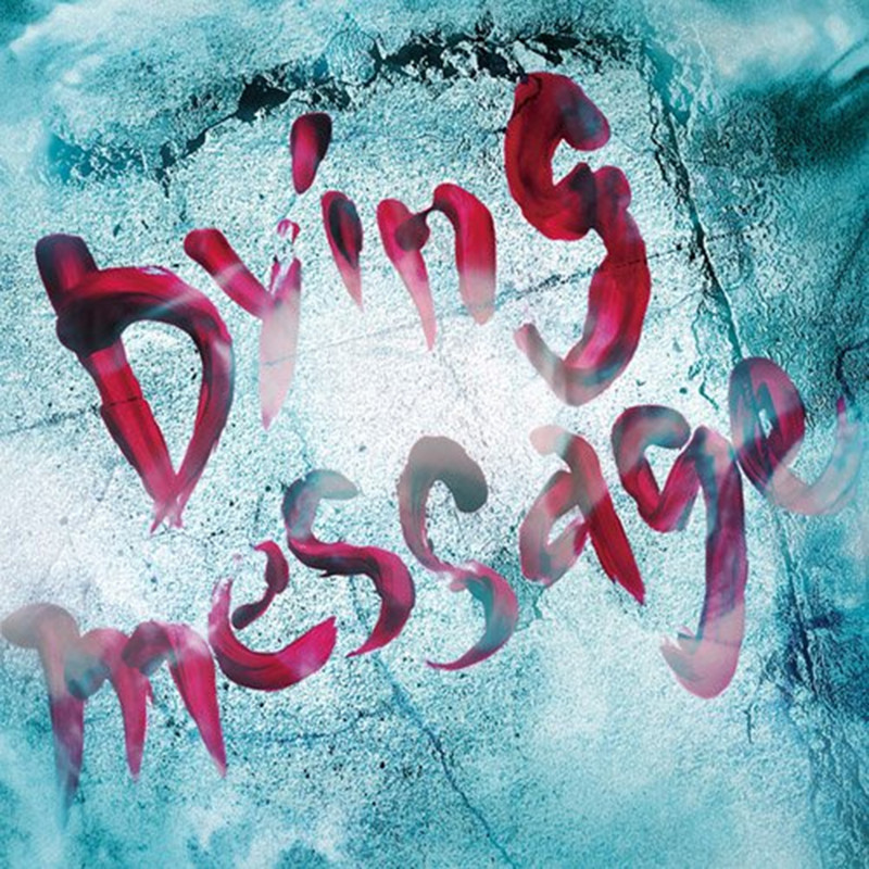 Dying message