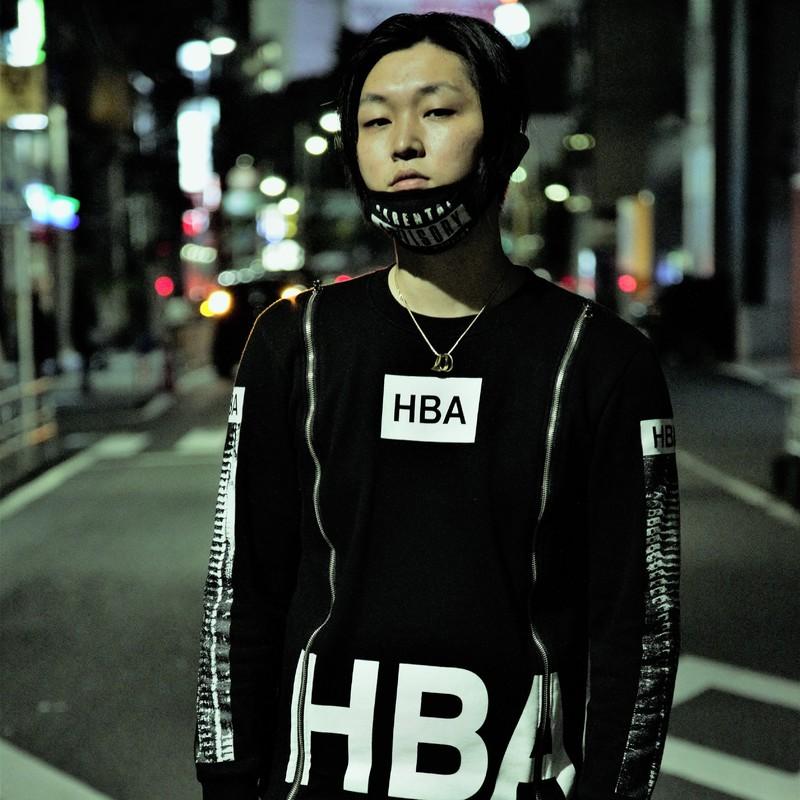 HYOTTOKO JR