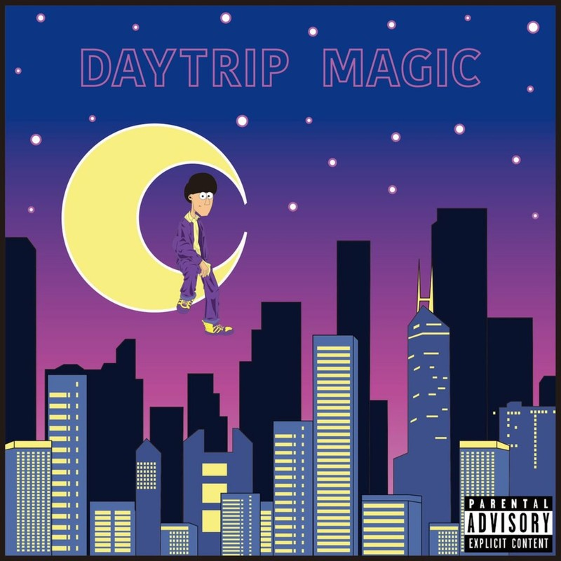 DAYTRIP MAGIC
